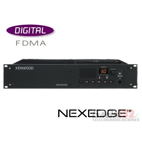 Repetidor Digital DMR Kenwood NXR-710K