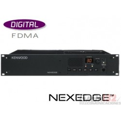Repetidor Digital DMR Kenwood NXR-810K