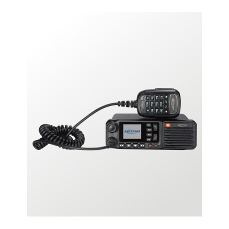 Móvil Kirisun TM840 VHF / DIGITAL
