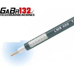 Coaxial LMR-400