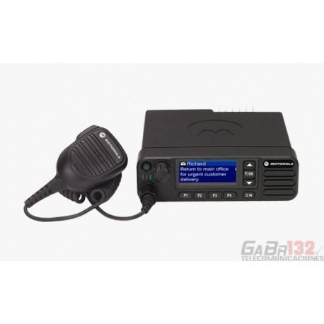 Móvil / Base Motorola DGM8500e
