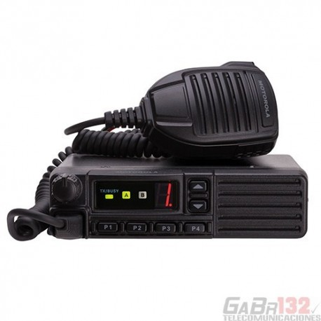 Móvil / Base Motorola VX-2100