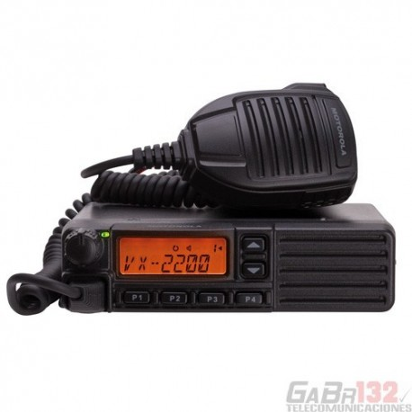 Móvil / Base Motorola VX-2200