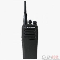 Portátil Motorola DEP450 VHF / UHF ANÁLOGO