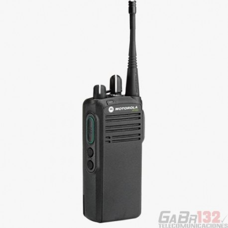 Portátil Motorola EP350MX VHF / UHF