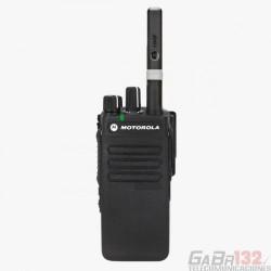 Portátil Motorola DEP550e VHF / UHF
