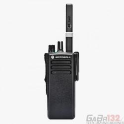 Portátil Motorola DGP5050e VHF / UHF