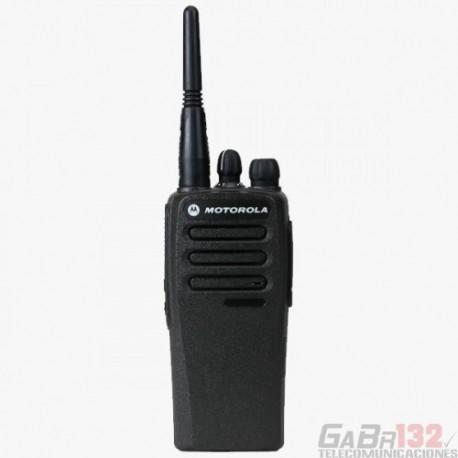 Portátil Motorola DEP450 DIGITAL VHF / UHF