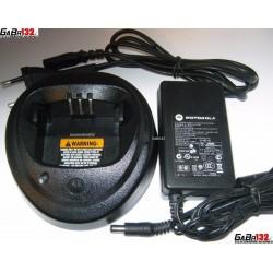 WPLN4137: Cargador Motorola EP450 y DEP450