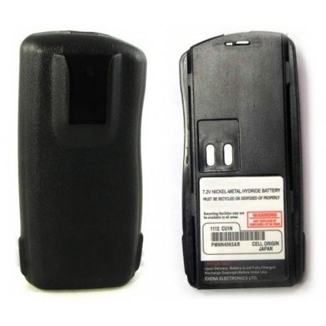 Batería NiMe para Motorola PRO2150