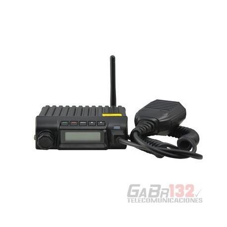 Radio IP con GPS TESUNHO TM980