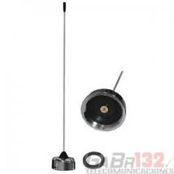 Antena VHF 1/4 de Onda