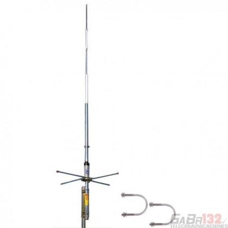 HUSTLER: Antena Base Serie G7