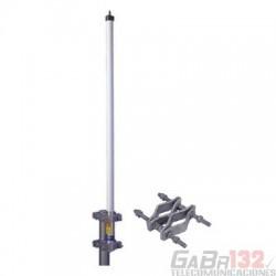 HUSTLER: Antena Base Serie HX6 UHF