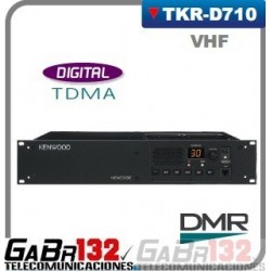 Repetidor Digital DMR Kenwood TKR-D710