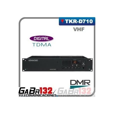 Repetidor Digital DMR Kenwood TKR-D710