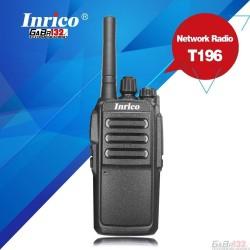 T196 Radio IP 3G WiFi con GPS INRICO