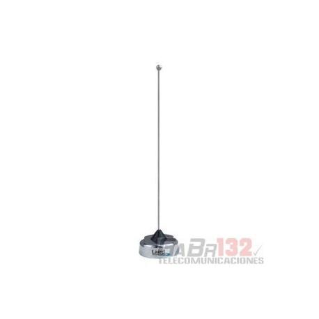 QW136 Antena Móvil VHF 1/4 LAIRD