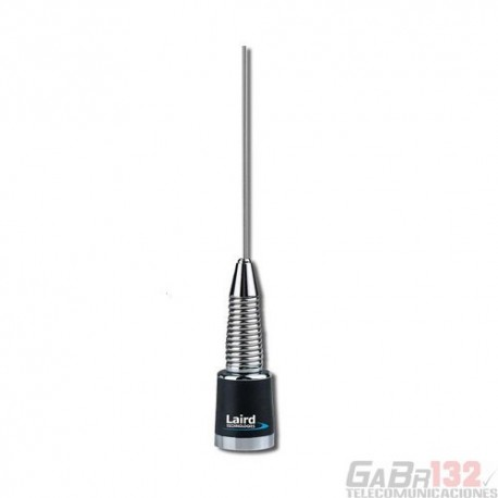 Antena Móvil VHF 5/8 LAIRD B1323S