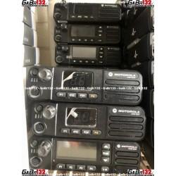 Móvil / Base Motorola DGM5000 VHF Análogo y Digital DMR *USADO*