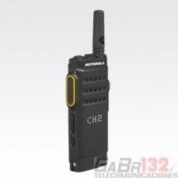 Portátil Motorola SL500e VHF / UHF