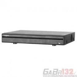 XVR Dahua 1080P 16CH HDCVI +8IP 1HDD Alarma 16/3 Audio 16/1 IVS 1U