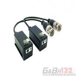 Balun pasivo HDCVI Cable Dahua