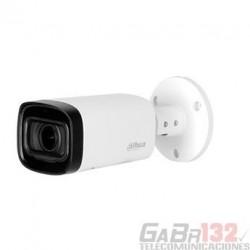 Camara Dahua HDCVI Bala 2MP 1080p 2.7-12mm Varifocal manual IR30 IP67