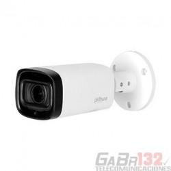Camara Dahua HDCVI Bala 2MP 1080p 2.7-12mm Motor IR60 IP67 HD