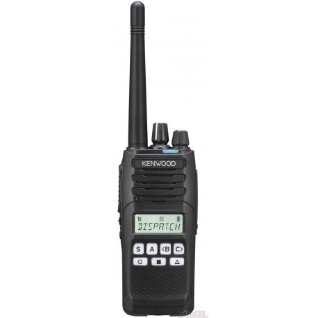 Portátil Kenwood NX1200AK2 VHF