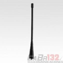 PMAD4016: Antena tipo latigo UHF 438-470MHz.