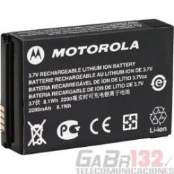 PMNN4468: Batería IMPRES para Línea SL