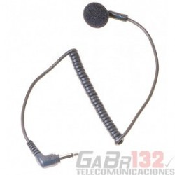 AARLN4885: Audífono Flexible para Micrófono Parlante