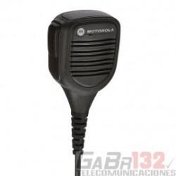 PMMN4071: Micrófono Parlante Grande con Conector de Audio 3,5mm. DEP550 DEP570