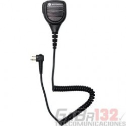PMMN4029: Micrófono Parlante Remoto de 2 Pines