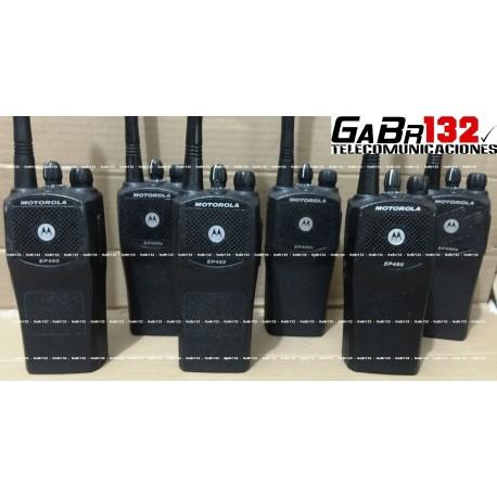Motorola EP450 VHF