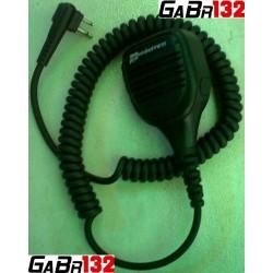 Micrófono Parlante para Motorola EP