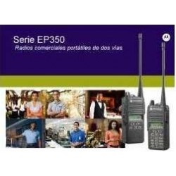 Software Motorola EP y EM