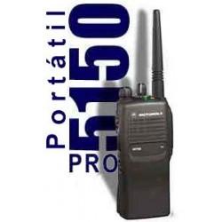 Software Motorola PRO5150