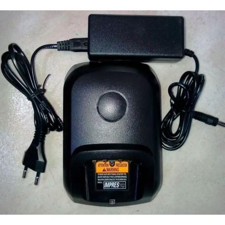 Cargador para MotoTrbo DGP4150