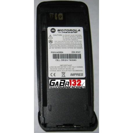 Batería para MotoTrbo DGP4150