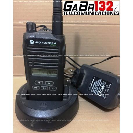 Motorola EP350 VHF