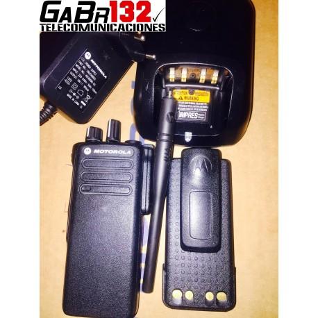 Motorola DGP8050 VHF