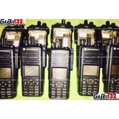 Motorola DGP8550 VHF