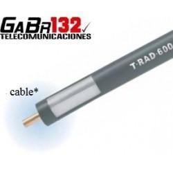 Coaxial T-RAD-600