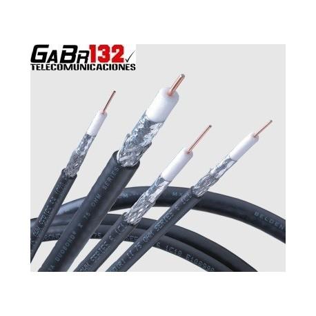 Coaxial RG-213