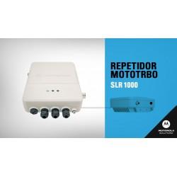Repetidor Motorola SLR1000