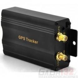 GPS TRACKER TK-103