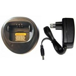Cargador para Motorola EP450