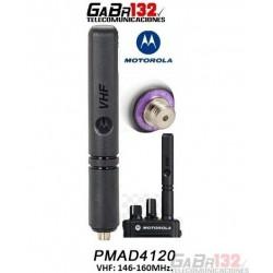 PMAD4120: Antena Stubby Motorola Línea DGP